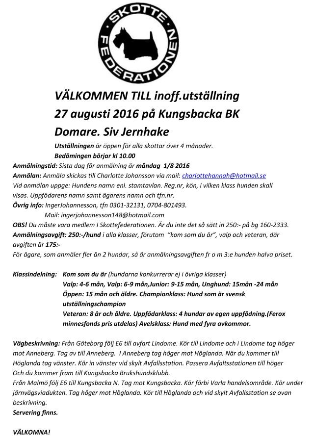 Skottefederationen-annons-Kungsbacka-2016-08-27