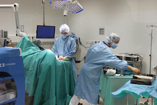 minimalt-invasiv-kirurgi